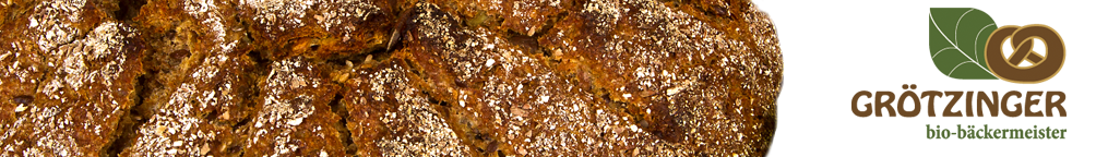 Bio-Bäckerei Grötzinger